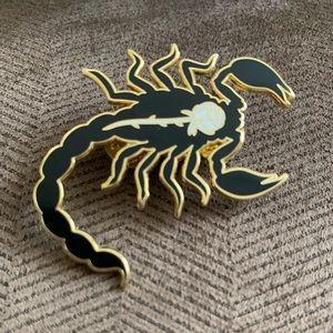 Scorpio ♏️ Pin